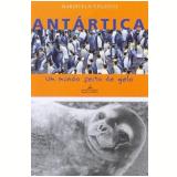 Antártica, um Mundo Feito de Gelo - Maristela Colucci