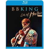 B. B. King - Live at Montreux 1993 (Blu-Ray) - B.B. King
