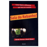 Saia do Rebanho! - Daniel Brown, Hernan Herrera
