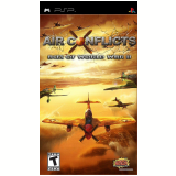 Air Conflicts: Aces of World War II (PSP) -