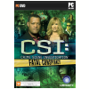 CSI: Fatal Conspirancy (PC)