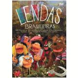 Lendas Brasileiras (DVD) -
