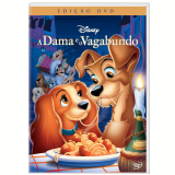 A Dama e o Vagabundo (DVD) - Wilfred Jackson (Diretor), Hamilton Luske (Diretor), Clyde Geronimi (Diretor)