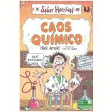 Caos Quimico - Nick Arnold