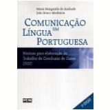 Comunicaçao Em Lingua Portuguesa - Normas Para - João Bosco Medeiros