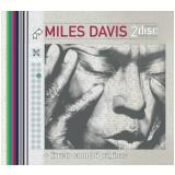 Milles Davis - Bluing + Tune Up (CD) - Milles Davis