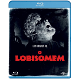 O Lobisomen (1941) (Blu-Ray) - Claude Rains, Bela Lugosi