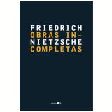 Obras Incompletas - Friedrich Nietzsche
