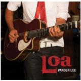 Vander Lee - Loa (CD) - Vander Lee