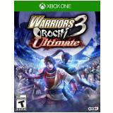 Warriors Orochi 3 Ultimate (Xbox One) -