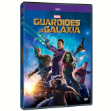 Guardi�es da Gal�xia (DVD)