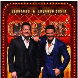 Leonardo & Eduardo Costa - Cabar� (CD) - Leonardo, Eduardo Costa