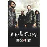 Alice In Chains Rock Am Ring (DVD) -
