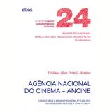 Agencia Nacional Do Cinema - Ancine - Vinícius Alves Portela Martins
