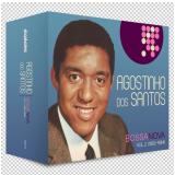 Agostinho Dos Santos - Bossa Nova (vol. 2) (CD) - Agostinho Dos Santos
