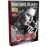 Uma Vida Por Uma Fio - Edição Especial de Colecionador (DVD) - Burt Lancaster, Barbara Stanwyck