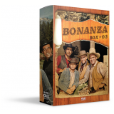 Bonanza - Box 3 (DVD) -