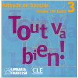 Tout Va Bien! 3 CD Audio Collectifs (2) - Nacional - Vários autores