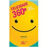 Felicidade 360 - Maur�cio Sita