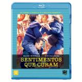 Sentimentos Que Curam (Blu-Ray) - Keir Dullea, Mark Ruffalo, Zoe Saldana