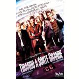 Tirando a Sorte Grande (DVD) - Lluís Homar, Daniel Bruhl