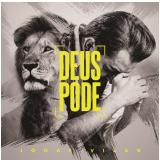 Jonas Vilar - Deus Pode (CD) - Jonas Vilar