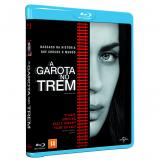 A Garota No Trem (Blu-Ray) - Vários (veja lista completa)
