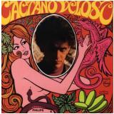 Caetano Veloso - Caetano Veloso (1967) (CD) - Caetano Veloso