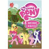 My Little Pony - Vol. 3 (DVD) - Lauren Faust