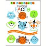 Desenhando Faces - Ed Emberley