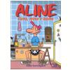 Aline: Cama, Mesa e Banho