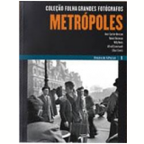 Metrópoles (Vol. 1) - Folha de S.Paulo (Org.)