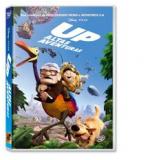 Up: Altas Aventuras (DVD)