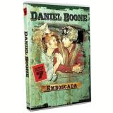 Daniel Boone - Emboscada - Volume 7 (DVD) - Fess Parker, Albert Salmi