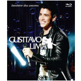 Gusttavo Lima - Inventor dos Amores (Blu-Ray) - Gusttavo Lima