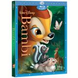 Bambi - Edição Diamante (Blu-Ray) - Samuel Armstrong (Diretor), James Algar (Diretor)