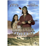 Herança Sagrada (DVD) - Rock Hudson