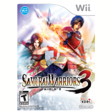 Samurai Warriors 3 (Wii) -
