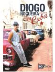 Diogo Nogueira - Ao Vivo Em Cuba (DVD)