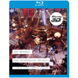 Pat Metheny - The Orchestrion Project - 3D (Blu-Ray)