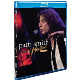 Patti Smith - Live at Montreux (Blu-Ray) - Patit Smith