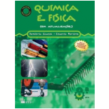 Novo Pensar - 9� Ano - Qu�mica E F�sica - Ensino Fundamental Ii - 9� Ano - Eduardo Martins