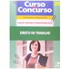 Curso E Concurso (vol.29) - Direito Do Trabalho
