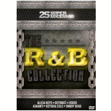 The R&b Collection (DVD) -