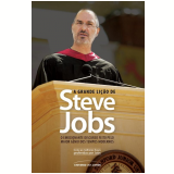 A Grande Lição de Steve Jobs - Editora Universo dos Livros