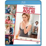 Bem Vindo Aos 40 (Blu-Ray) - Melissa McCarthy