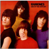 Ramones - End Of The Century (CD) - Ramones