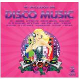 40 Sucessos Da Disco Music Diversos (duplo) (CD) -