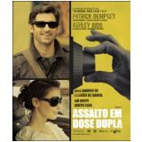Assalto Em Dose Dupla (Blu-Ray) - Rob Minkoff (Diretor)