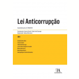 Lei Anticorrupção - Mateus Bertoncini